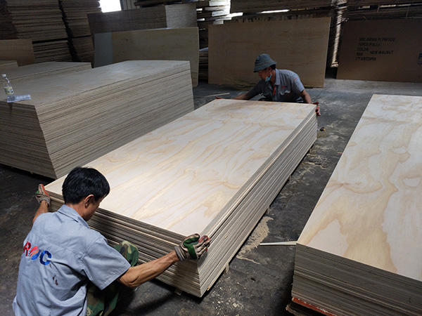 Commercial Plywood9