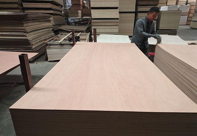 okoume plywood (2)